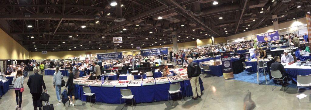 Long Beach Coin Expo