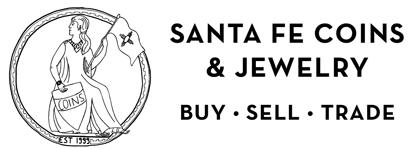 Santa Fe Coins & Jewelry